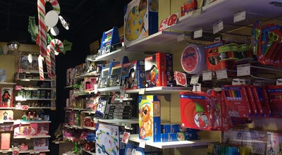 Photo of Toy / Game Store Imaginarium at Κοραή 4, Αθήνα 105 64, Greece
