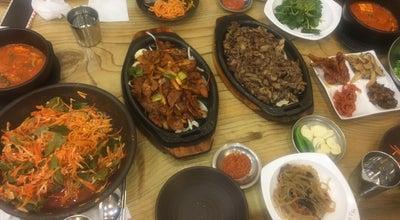 Photo of BBQ Joint 덕소숯불고기 at 와부읍 수레로 213, 양곡, South Korea