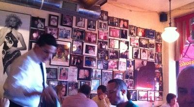 Photo of Italian Restaurant La Scarola at 721 W Grand Ave, Chicago, IL 60654, United States