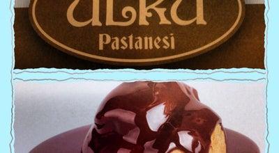 Photo of Food Ülkü Pastanesi at Barbaros Cad. Çilek Sok. No:4, Nilüfer 16110, Turkey