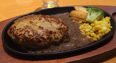 Photo of Steakhouse ステーキ宮 敦賀店 at 木崎5-20-1, 敦賀市 914-0814, Japan