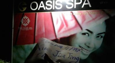 Photo of Spa Oasis Spa at Banglamung Chonburi,322 Chateau Dale Hotel Thappa, Pattaya 20150, Thailand