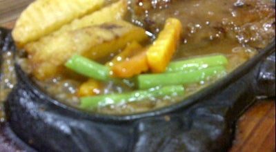 Photo of Steakhouse Orange Steak Corner at Foodlife, Tasikmalaya, Indonesia