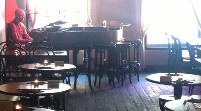 Photo of Piano Bar Piano Bar at 106 Kensington High St., London W8 4SG, United Kingdom