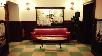 Photo of Indie Movie Theater Filmstudio Glückauf at Rüttenscheider Straße 2, Essen 45128, Germany