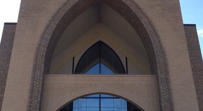 Photo of Church St. Cecilia Catholic Church at 2900 Hoover Ave, Ames, IA 50010, United States