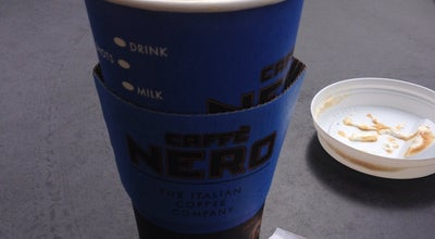 Photo of Coffee Shop Caffe Nero at Wellfield Road, Cardiff, United Kingdom
