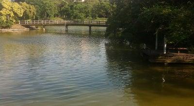 Photo of Lake 清華大學成功湖畔 at Taiwan