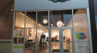 Photo of Art Gallery Brush Studio at 1651 Park Pl Blvd, Saint Louis Park, MN 55416, United States