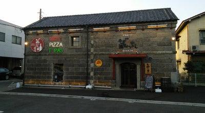 "Photo of Italian Restaurant 伊勢崎バル 蔵""っちぇ at 東本町32-4, 伊勢崎市, Japan"