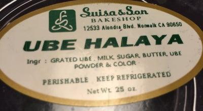 Photo of Bakery Luisa & Son Bake Shop at 12543 Alondra Blvd, Norwalk, CA 90650, United States