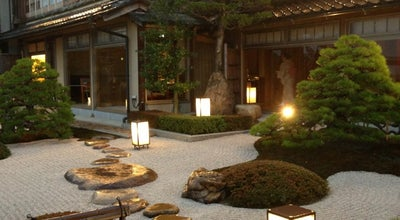 Photo of Japanese Restaurant 庭園茶寮 みな美 at 末次本町14, 松江市 690-0843, Japan