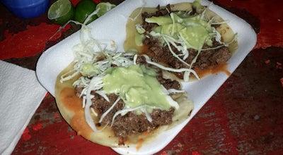Photo of Diner Taqueria el Chambarete at 12 De Octubre, Hermosillo, Mexico