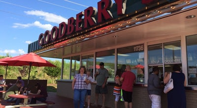 Photo of Ice Cream Shop Goodberry's Frozen Custard at 11736 Retail Dr, Wake Forest, NC 27587, United States