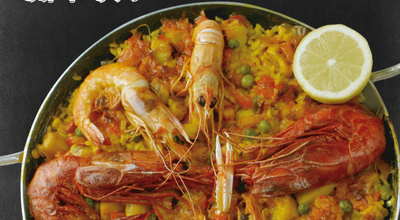 Photo of Seafood Restaurant Marisquería Los Mellizos at C. Sancha De Lara, 7, Málaga 29015, Spain