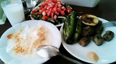 Photo of Diner Köfteci Osman Işık at Turkey