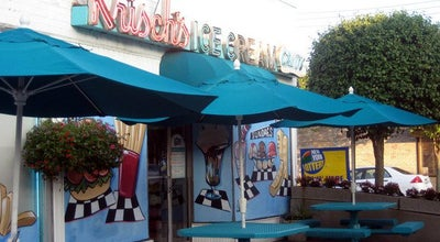 Photo of Ice Cream Shop Krisch's Restaurant & Ice Cream Parlour at 11 Central Ave, Massapequa, NY 11758, United States