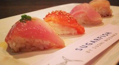 Photo of Sushi Restaurant SUGARFISH | Downtown LA at 600 W 7th St, Los Angeles, CA 90017, United States