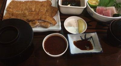 Photo of Japanese Restaurant 丸仲食堂 at 中央1-27-23, 沖縄市 904-0004, Japan