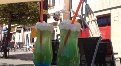 Photo of Cafe Café Veronika at Námestie Osloboditeľov, Liptovský Mikuláš 031 01, Slovakia
