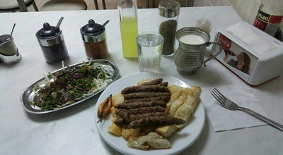 Photo of BBQ Joint DALMIŞ KÖFTE ISMAIL IN YERI at Turkey