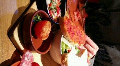 Photo of Spanish Restaurant Emocion at Rue De La Croix 48, Namur 5000, Belgium