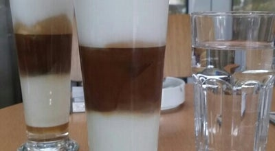 Photo of Coffee Shop Coffee Factory at Leninova, Skopje 1000, Macedonia