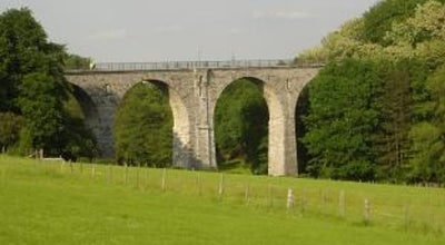 Photo of Historic Site Viadukt at Aachen, Germany