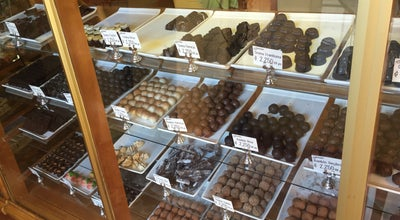 Photo of Dessert Shop Peumayen Delicias Artesanales at Arauco 241, Valdivia, Chile