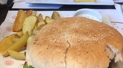 Photo of Burger Joint Rocky Burger at Mall Plaza Mirador Bio Bio, Concepción, Chile