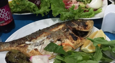 Photo of Mediterranean Restaurant mercan balıkçılık at Turkey