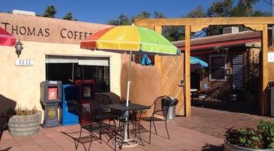 Photo of Coffee Shop Michael Thomas Coffee at 1111 Carlisle Blvd Se, Albuquerque, NM 87106, United States