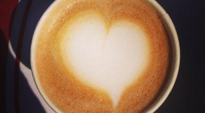 Photo of Coffee Shop Jays Coffee at Просп. Соборный, 151б, Запорожье, Ukraine