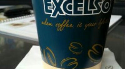 Photo of Coffee Shop Excelso Express at Rest Area Km 62, Karawang, Indonesia