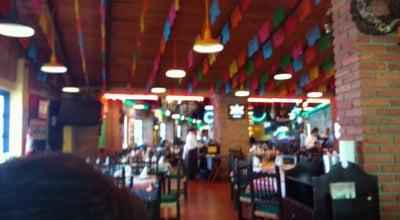 Photo of Taco Place El Tras Lomitas at Carretera Federal Méxuco-toluca 2685, Cuajimalpa de Morelos, Mexico