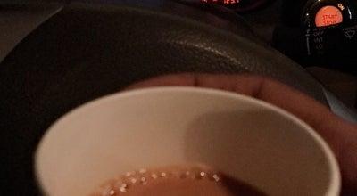 Photo of Cafe كرك النعيمي at Riffa, bahrian, Bahrain