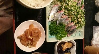 Photo of Bar 居酒屋 蔵 at 富岡1015, 富岡市 370-2316, Japan