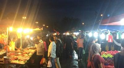 Photo of Fried Chicken Joint Pasar Malam Taman Jati at ipoh, Malaysia