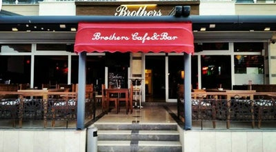 Photo of Beer Garden Brothers Bar at Turkey