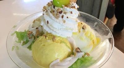 Photo of Ice Cream Shop Swensen's (สเวนเซ่นส์) at Big C Phitsanulok, พิษณุโลก, Thailand