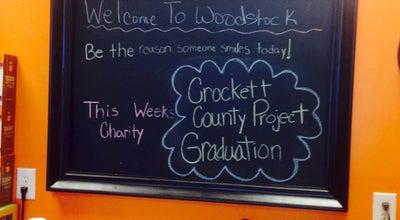 Photo of Bakery Woodstock Bake Shop at 80 Innsdale Cv, Jackson, TN 38305, United States