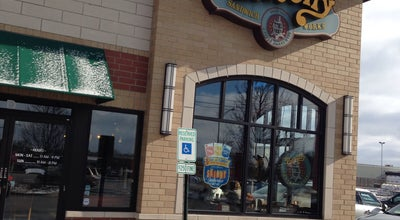 Photo of Sandwich Place Potbelly Sandwich Shop at 15901 Harlem Ave., Tinley Park, IL 60477, United States
