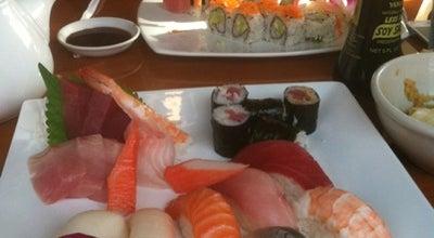 Photo of Sushi Restaurant Sushi Itto at 2173 Briarcliff Rd Ne, Atlanta, GA 30329, United States