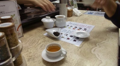 Photo of Tea Room MingCha at 12/f Flat D Wah Ha Factory, Hong Kong, Hong Kong