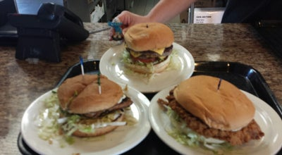 Photo of Burger Joint Novrozsky's at 4438 Dowlen Rd, Beaumont, TX 77706, United States