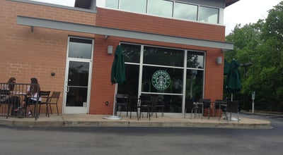 Photo of Coffee Shop Starbucks at 198 Westpark Drive, Brentwood, TN 37027, United States