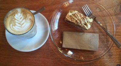 Photo of Coffee Shop Dovecot Café by Leo's at Edinburgh, United Kingdom