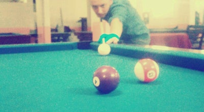 Photo of Pool Hall tarsus bilardo ihtisas kulubü at Tarsus, Turkey