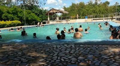 Photo of Pool Quinta Dimensión at Paraguay