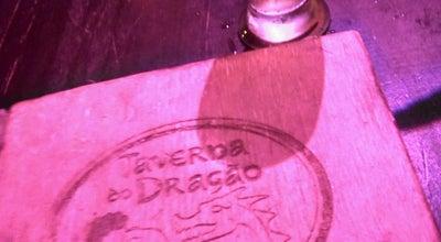 Photo of Pub Taverna do Dragão at Av. General Gurjão, 573, Macapá, Brazil